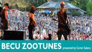 Zoo Tunes tickets go on sale!