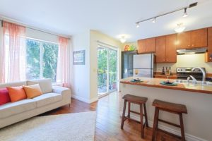 Sweet Ballard Condo Just Listed for $299,950!
